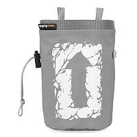 [해외]SINGING ROCK Chalk Bag Large Grey