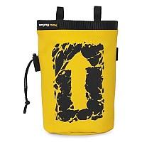 [해외]SINGING ROCK Chalk Bag Large Yellow