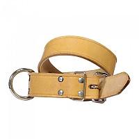 [해외]SOMLYS Uni 17004 Leather Collar Brown