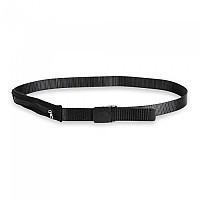 [해외]TATONKA Travel Lady Belt 25mm Black