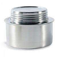 [해외]TATONKA Alcohol Burner 4137046952 Silver