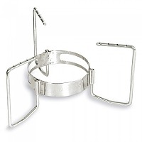 [해외]TATONKA Stand Alcohol Burner Silver