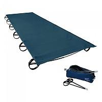 [해외]THERM-A-REST LuxuryLite Mesh Cot Large Blue