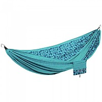 [해외]THERM-A-REST Slacker Hammock Double Blue Bird