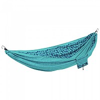 [해외]THERM-A-REST Slacker Hammock Single Blue Bird