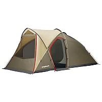 [해외]트랑고월드 Family Tent Beige / Khaki / Anthracite Red
