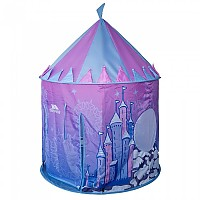 [해외]TRESPASS Chateau Kids Play Tent Ice Castle