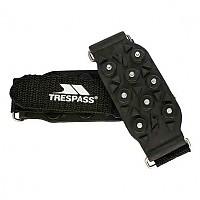[해외]TRESPASS Clawz Emergency Ice Grippers Black