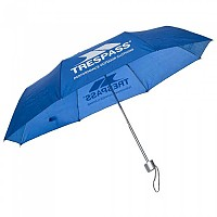 [해외]TRESPASS Compact Umbrella Blue