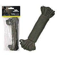 [해외]TRESPASS Para Cord 3mm Olive