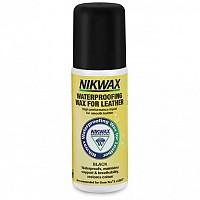 [해외]TRESPASS Waterproofing Wax For Leather 125ml Black