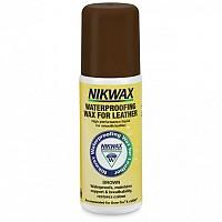 [해외]TRESPASS Waterproofing Wax For Leather 125ml Brown