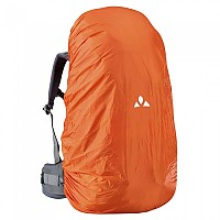 [해외]바우데 Raincover For Backpacks 6 To 15 L Orange