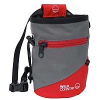 [해외]WILDCOUNTRY Cargo Chalkbag Red