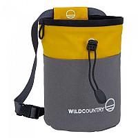 [해외]WILDCOUNTRY Petit Bloc Chalk Bag Yellow