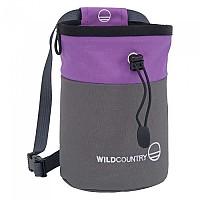 [해외]WILDCOUNTRY Petit Bloc Chalk Bag Purple