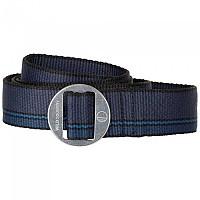 [해외]WILDCOUNTRY Forged Belt Night Black / Stripes