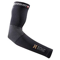 [해외]엑스 바이오닉 Arm Warmer Black / Anthracite
