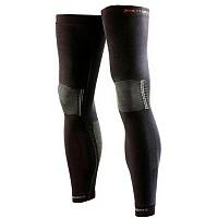 [해외]엑스 바이오닉 Leg PK-2 서머light 노 Seam Black / Pearl Grey