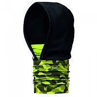 [해외]버프 ? Windproof Hoodie Block Camo Green