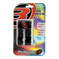 [해외]BULLPADEL Frame Protector Black