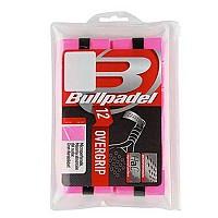 [해외]BULLPADEL Gb1601 12 Units Pink Fluor