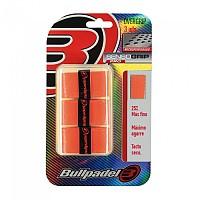[해외]BULLPADEL Senso Pro 3 Units Fluor Orange