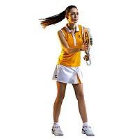 [해외]드롭샷 Polo Rania Yellow