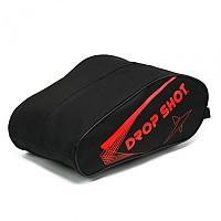 [해외]드롭샷 Draco Shoebag Black / Red