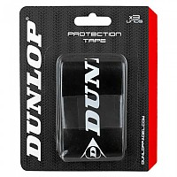 [해외]던롭 Protector 5 Units Black / White