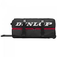 [해외]던롭 CX Performance Wheelie 125L Black / Red