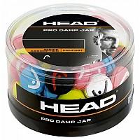 [해외]헤드 Pro Damp Jar 70 Units Mixed