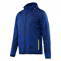 [해외]헤드 Transition T4S Tech Shell Jacket Blue