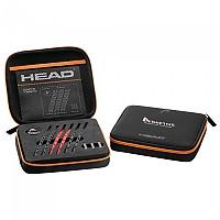 [해외]헤드 Adaptive Tuning Kit Speed Black / Orange