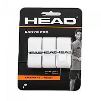 [해외]헤드 Sanyo Pro 3 Units White