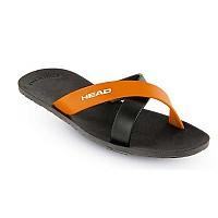 [해외]헤드 마레스 Prize Swim Black / Orange