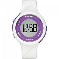 [해외]헤드 WATCHES Volley White / Purple
