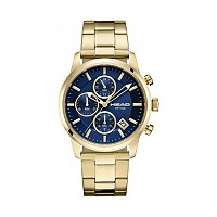 [해외]헤드 WATCHES Match Point Gold Yellow / Blue