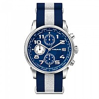[해외]헤드 WATCHES Head Open Bicolour / Silver Blue