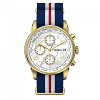 [해외]헤드 WATCHES Head Open Tricolour / Golden White