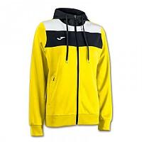 [해외]조마 Crew Hooded Jacket Yellow / White / Black