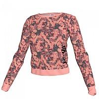 [해외]조마 Selene Printed Pink / Anthracite