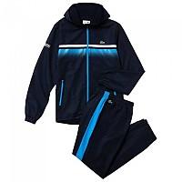 [해외]라코스테 Sport Contrast Details Navy Blue / Blue / White