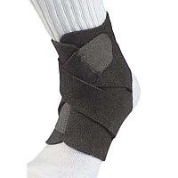 [해외]MUELLER Adjustable Anklet Black