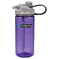[해외]날진 Multi Drink Bottle 700ml Lilac / Loop-Top Gray