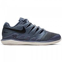 [해외]나이키 Air Zoom Vapor X HC Metallic Blue Dusk / Black / Phantom / Blue Dusk