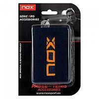 [해외]NOX Logo 2 Units Blue / Orange
