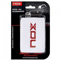 [해외]NOX Logo 2 Units White / Red