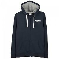 [해외]NOX Team Logo Blue Navy / White