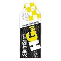 [해외]NUTRISPORT Hgel 18 Units Lemon